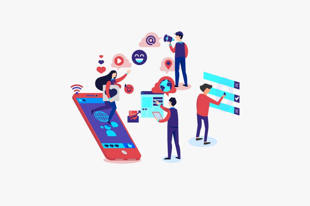 L'utilisation systématique du numérique, une nécessité pour de nombreux professionnels